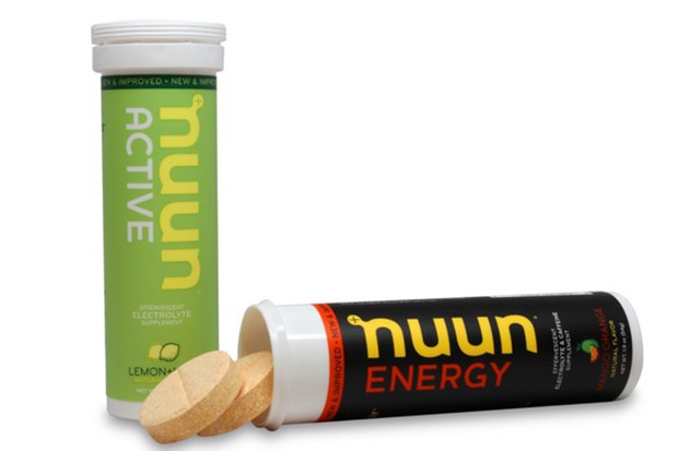 Nuun's low-calorie hydration tablets are now cleaner than ever
