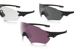 Oakley's new Tombstone comes in a few variants, but all for shooting. We think one with a road Prizm lens could be pretty great for cycling