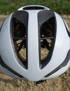 Oakley is a relative newcomer to the helmet market
