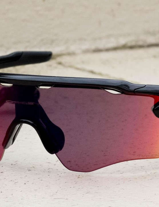 Oakley Radar Pace smart glasses promise to put a coach in your ears