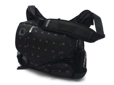 Ogio Hip Hop Messenger Bag