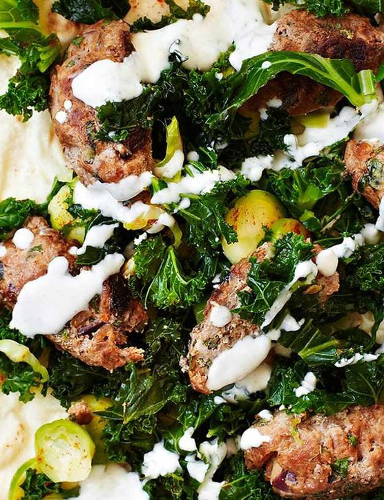 Koftas are rich and delicious, and surprisingly easy to make