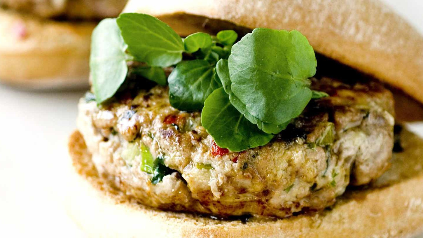 Swap beef mince for turkey mince for instant calorie savings