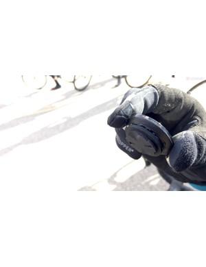 RaceWare sells the Garmin mount repair tab for $14 / £10