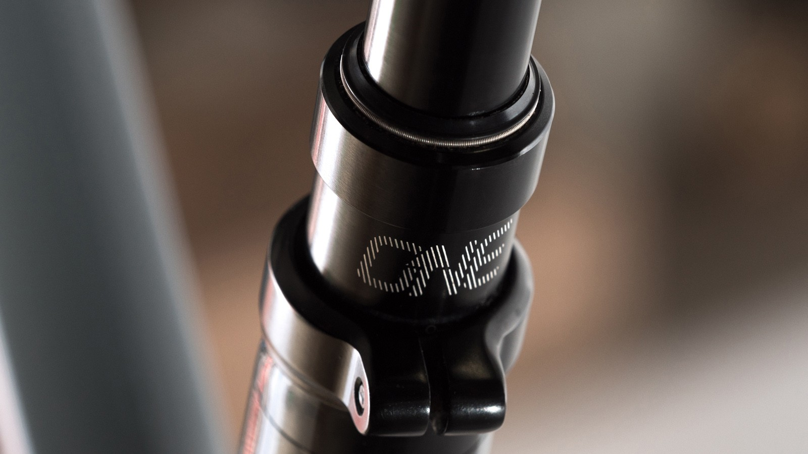 OneUp claims to have the shortest (for a given travel) dropper post on the market