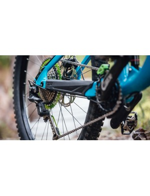 Expanded cassettes and 1x drivetrains are almost the norm now