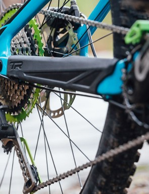 Look at those teeth! OneUp Components release the Shark, 10-50t upgrade for Shimano XT