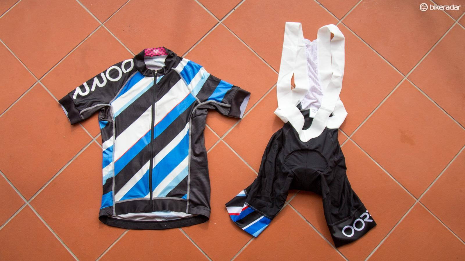 The new Pro Kit from OORR is looking to show what's possible when it comes to recycled kit