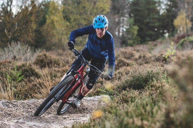 Trust us, the price of the bike doesn't always matter — just get out and ride!