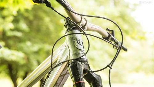 Orange Segment RS review - BikeRadar