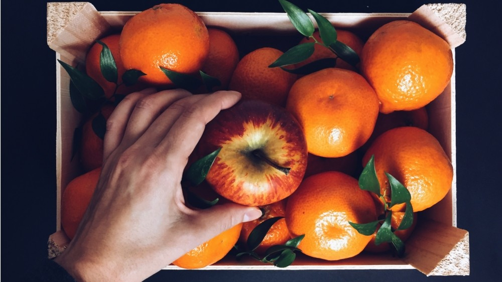 Fruit can help your cycling performance