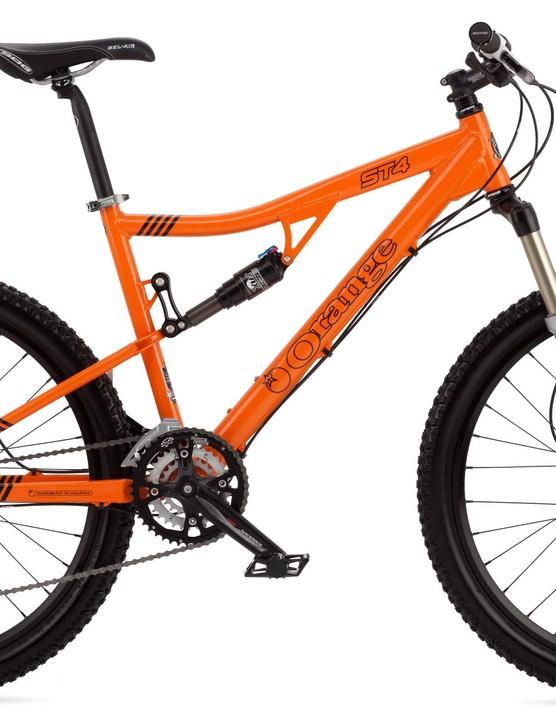 Orange ST4
