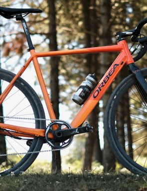Orbea has the stealthiest drop-bar e-bikes yet with its new Gain range