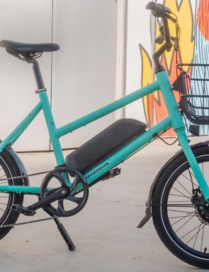 The Orbea Katu is one of the most unusual and fun bikes I've ridden in recent years