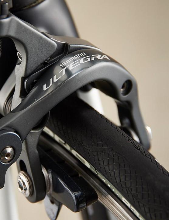 Shimano Ultegra brakes