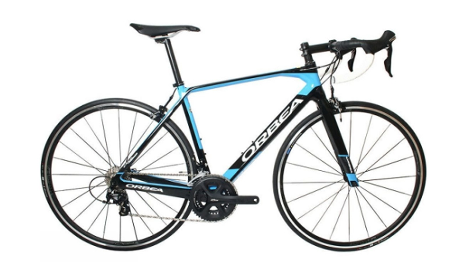 Not a bad price for a carbon framed road bike