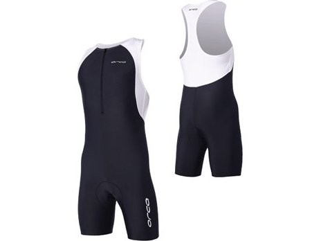 Orca Equip Mens Tri Suit  With T Back