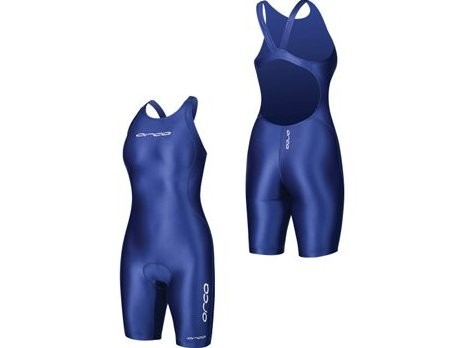 Orca Performs Womens Tri Suit With Swim Back