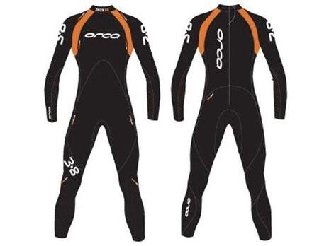 Orca Fullsleeve Speedsuit