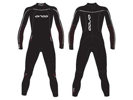 Orca Apex 2 Fullsleeve Speedsuit