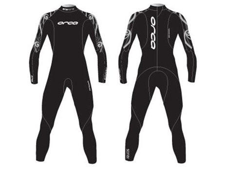 Orca Sonar Fullsleeve Speedsuit