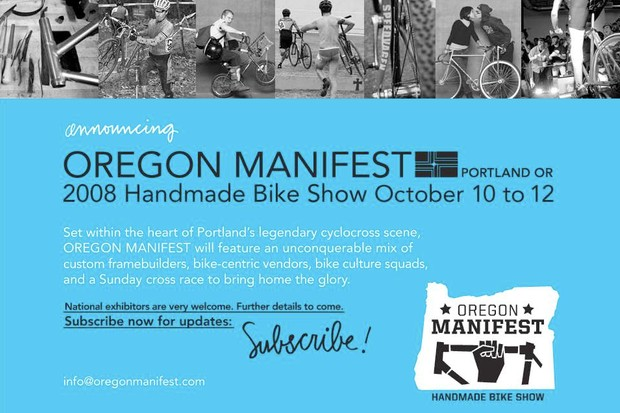 Will you be in Portland October 10 - 12?