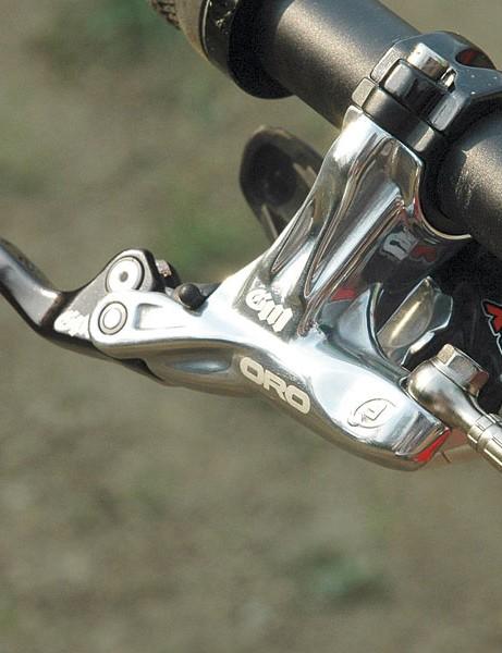 New UK shipment of Greg Minnaar Formula Oro brakes