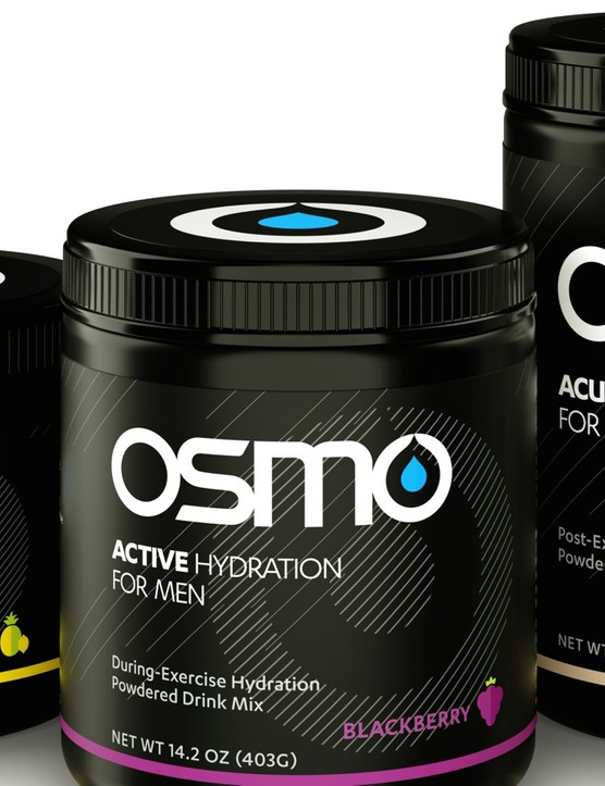 Osmo products for men