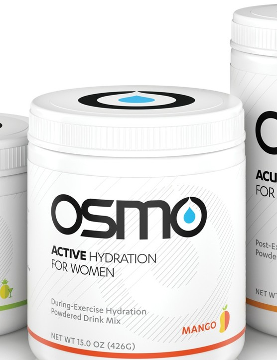 Osmo products for women