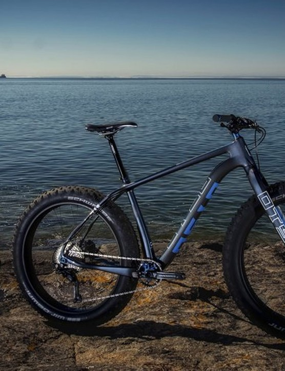 Wolf Tooth Components has just launched Otso Cycles