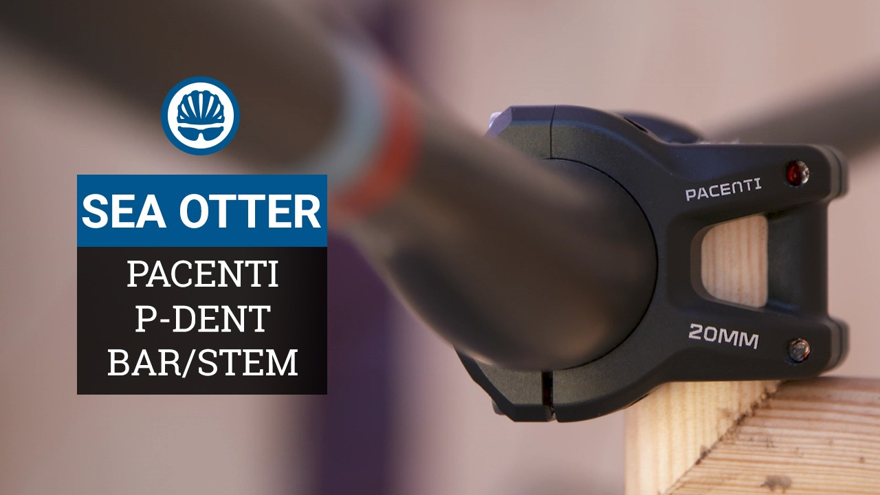 Pacenti's P-Dent system