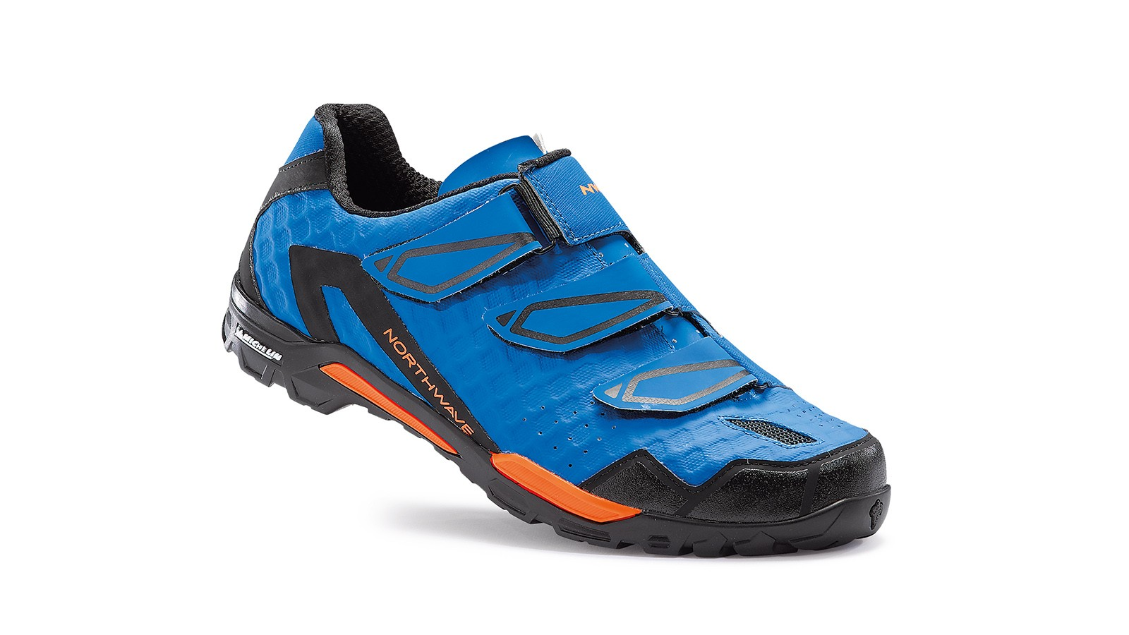 The Outcross is Northwave's newest MTB shoe platform