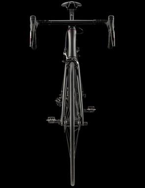 The Ultimate CF EVO 10.0 LTD features Canyon's Aerocockpit