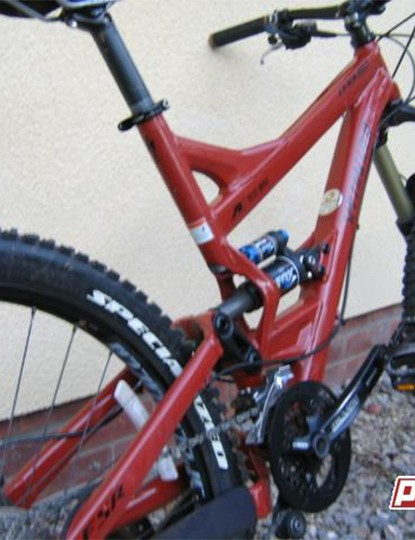 Remember when Pinkbike was just an image uploader/forum?!