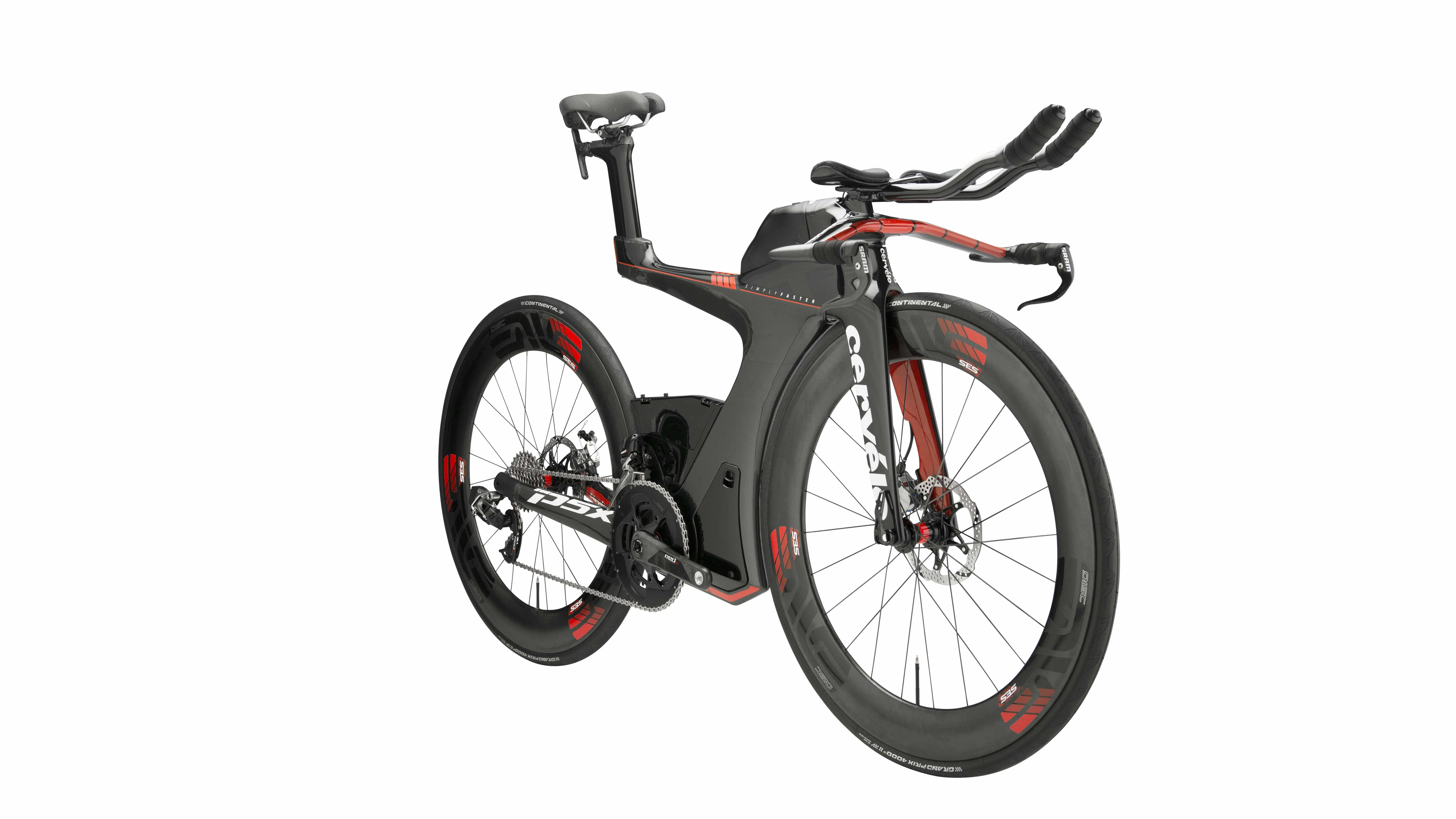 Cervélo's P5X demonstrates exactly how restrictive the UCI's grip on time trial design can be