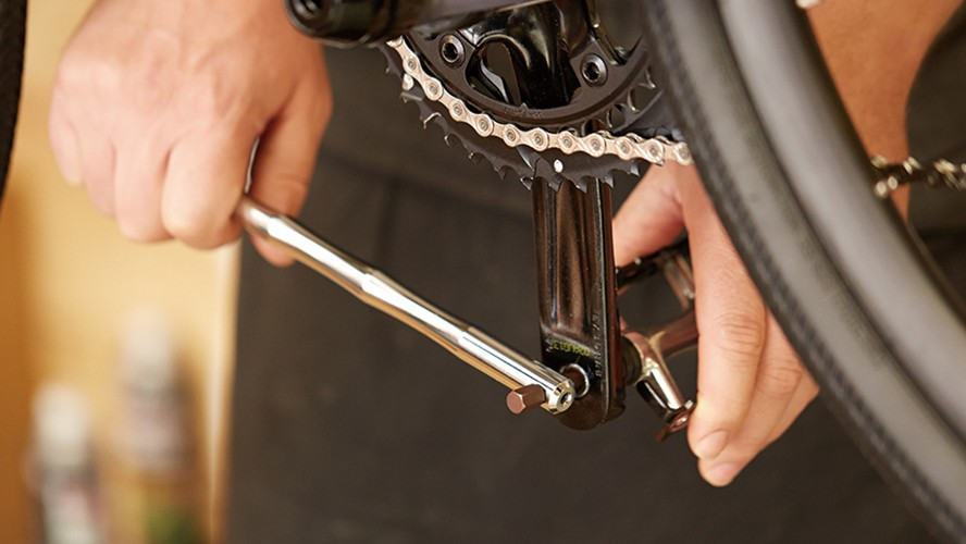 Runwell produces a range of lovely bike tools