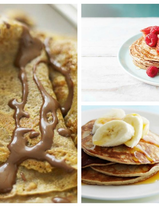 Get your Pancake Day sorted