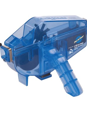 Park Tool chain cleaner