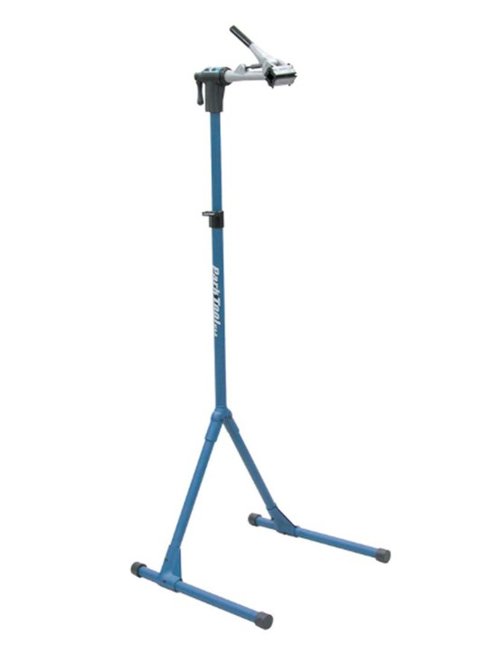 Elevate your home mechanic-ing with this work stand from Park Tool