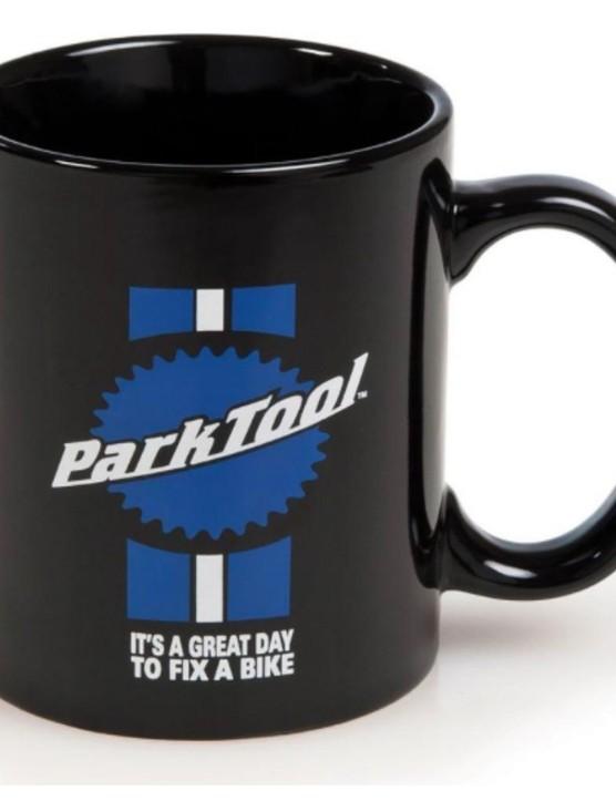Park Tool mug