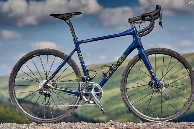 The Parlee Chebacco