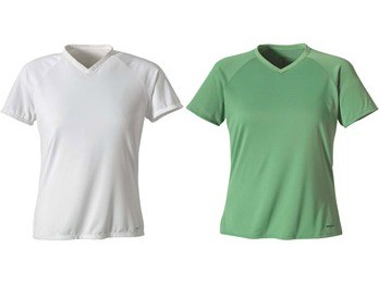 Patagonia Ladies Capilene 1 T-Shirt