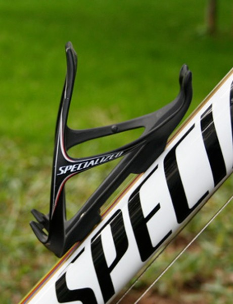 The Specialized Rib Cage Pro is new for 2008.