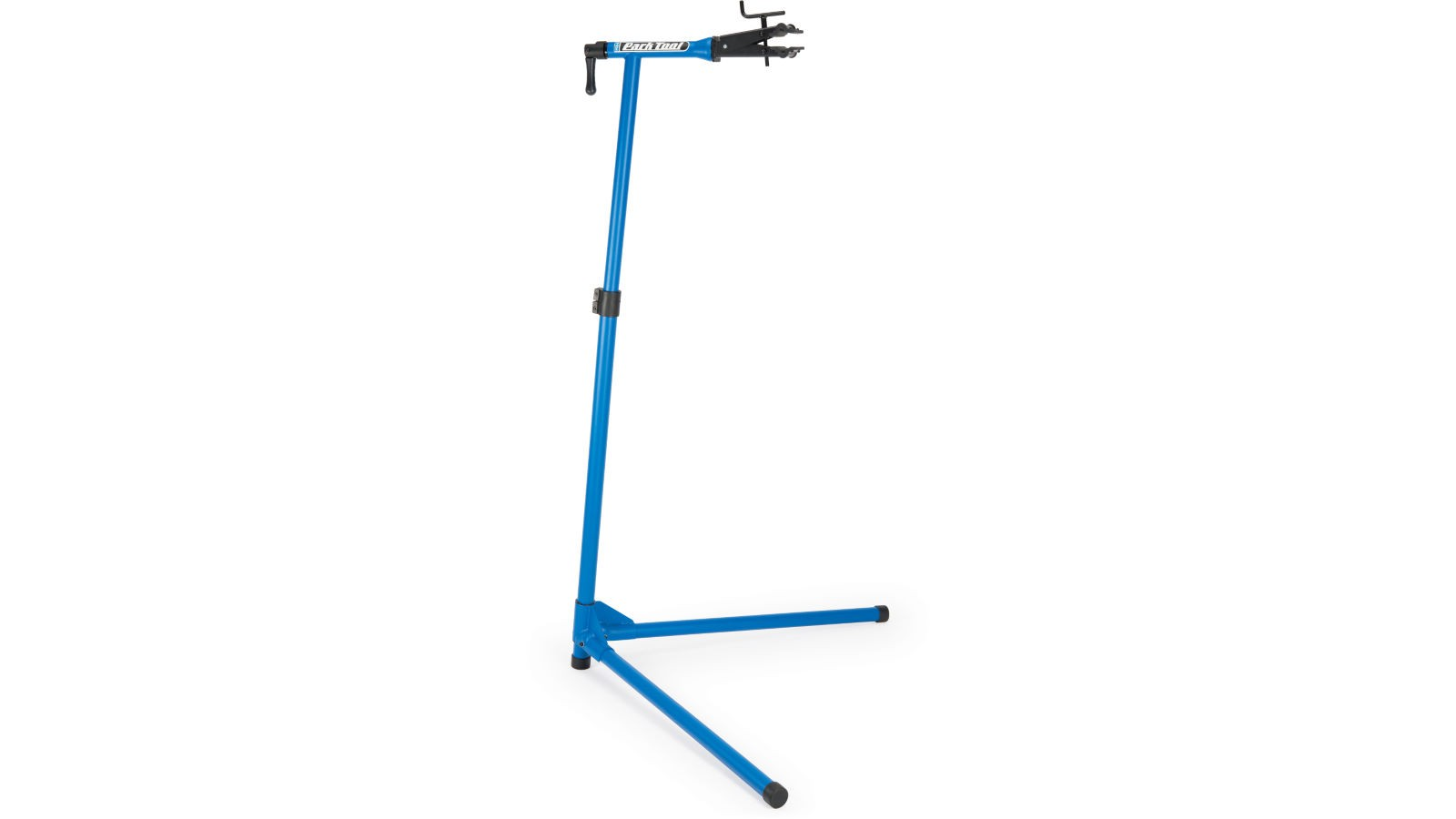 A workstand is great for making maintenance easier. This Park Tool model is a solid option