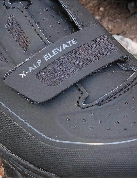 The X-Alp Elevate will be available in early 2018