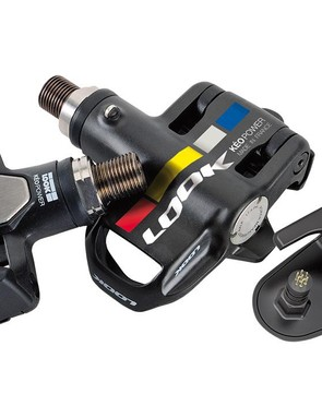 LOOK currently produce the Keo Power Dual Mode Essential pedal-based power meter