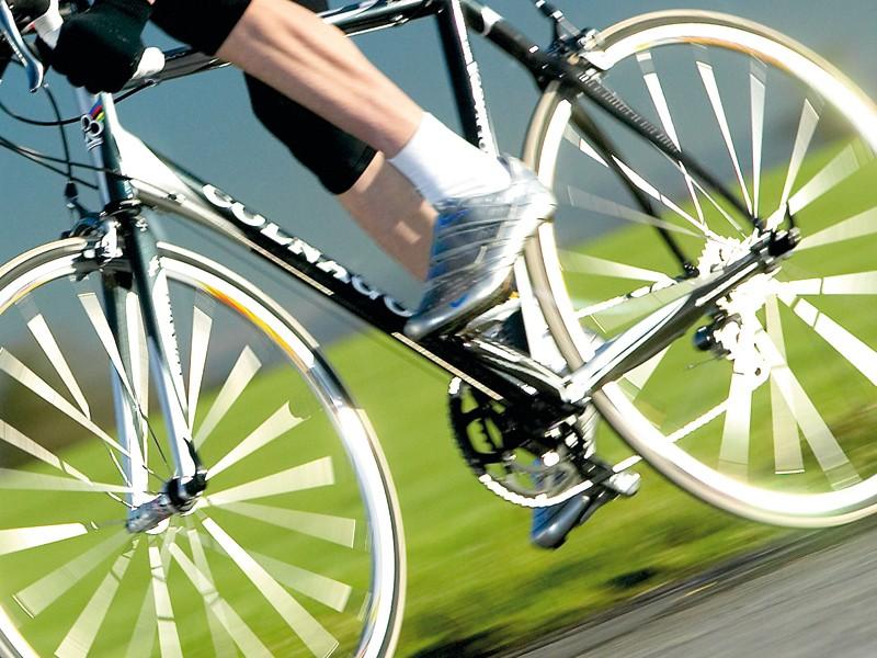 Be a better pedaller