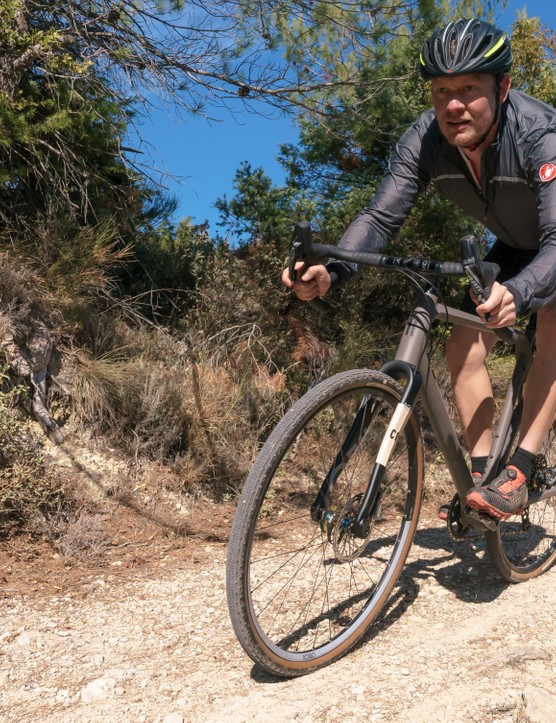 The Rondo Ruut was one of the most interesting gravel bikes of 2017