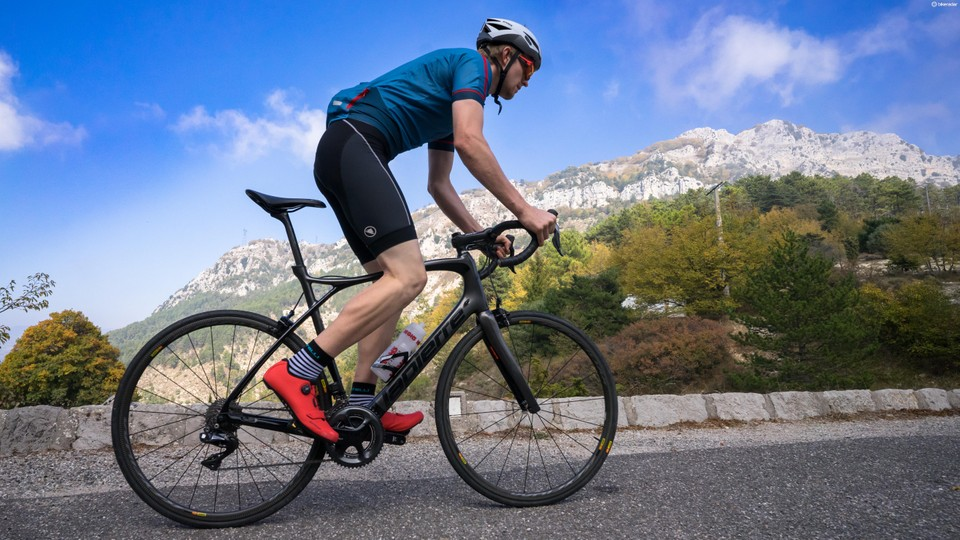 6 hardcore training sessions to take your cycling to the