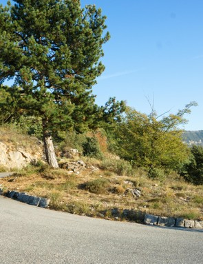 A short flight away and you could be riding some amazing roads
